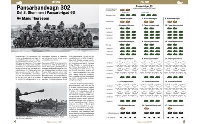 Tredje artikeln om Pbv 302