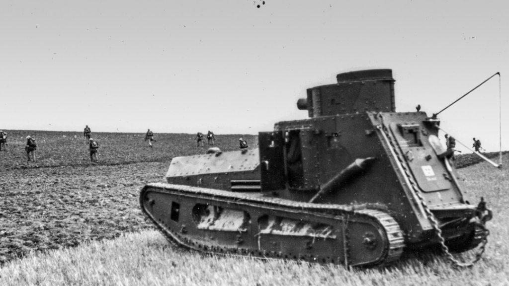 Strv m/21-29