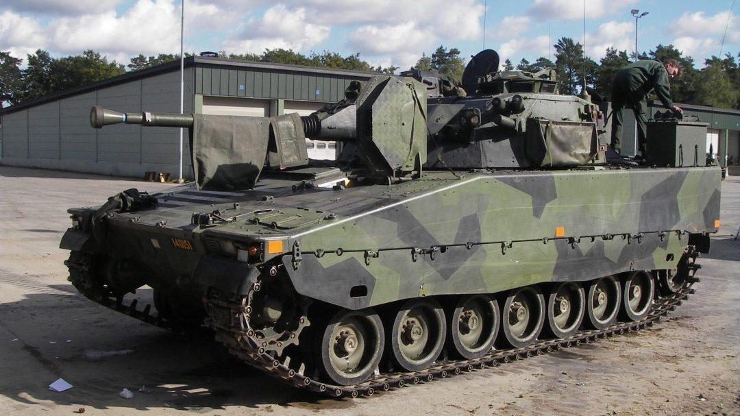 Strf 9040A DSG
