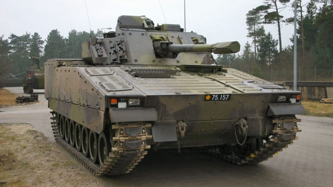CV9035DK, Foto: Michael Rener