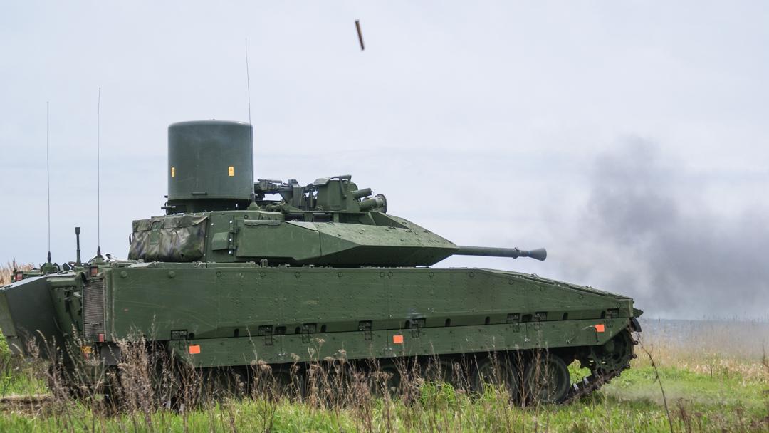 Lvkv 90C, Foto: Christer Olausson