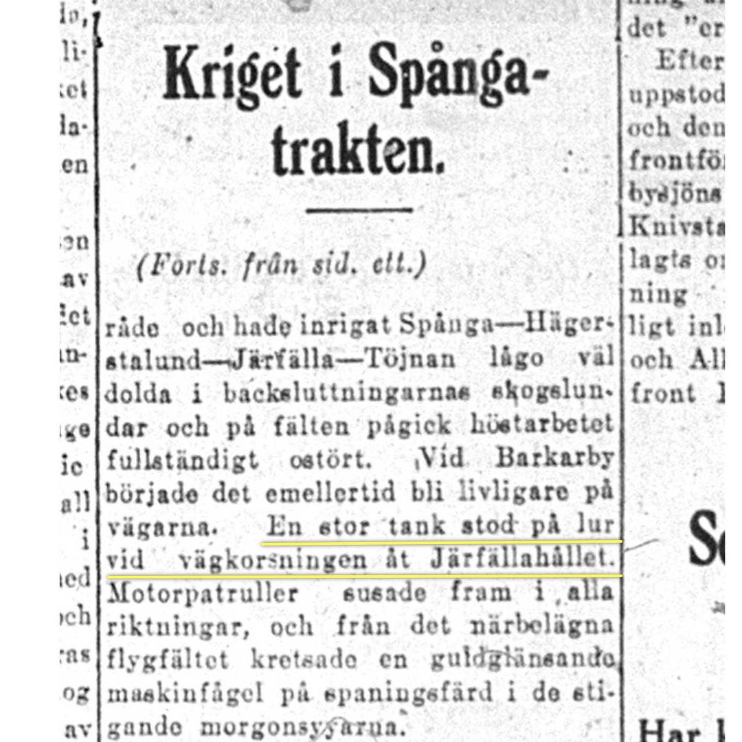 Aftonbladet 03/10/1921
