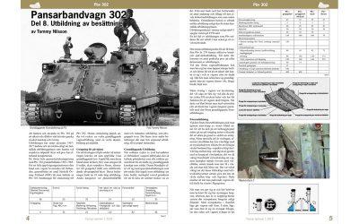 Åttonde artikeln om Pbv 302