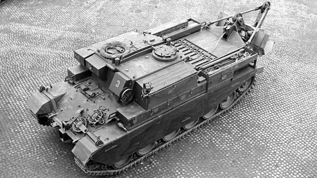 Bgbv 81A (tidig utan kran mm)